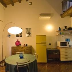 Loft Palermo Centrale Zona Marina